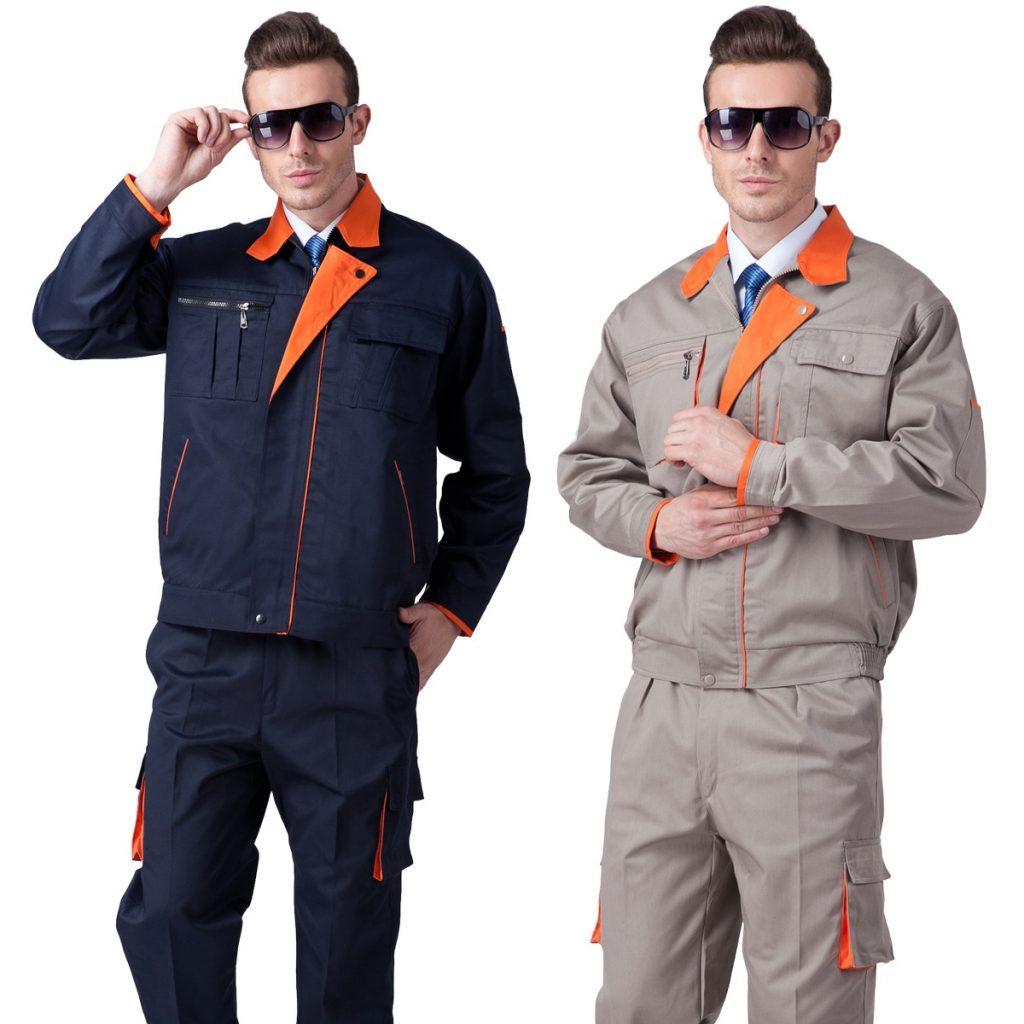 may đồng phục bảo hộ lao động - 6