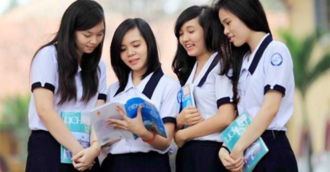 May đồng phục học sinh, sinh viên giá rẻ theo yêu cầu - 5