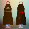 Tạp dề đồng phục Like Coffee Phú Quốc