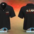 Áo thun đồng phục Dalat Camp