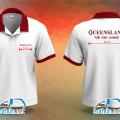 Áo thun đồng phục Queensland