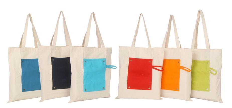 Túi vải bố canvas giá rẻ - aothun.net