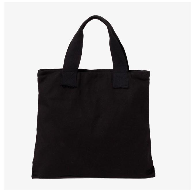 Túi vải bố mẫu 1