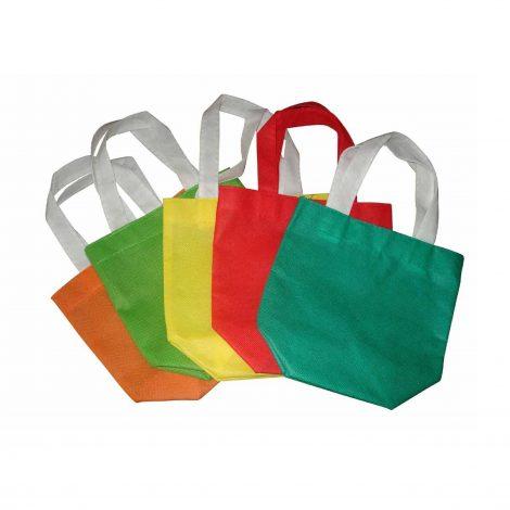 Túi vải không dệt mẫu 12