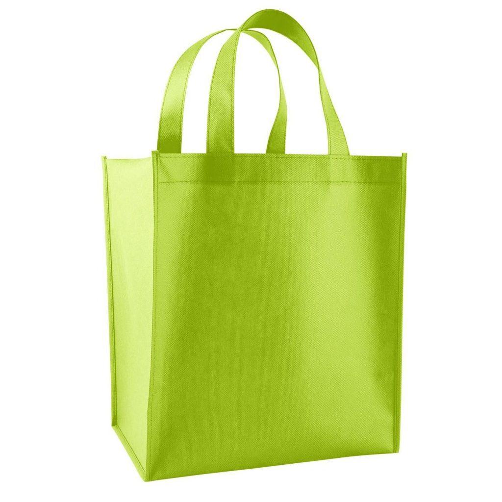 Túi vải không dệt mẫu 5