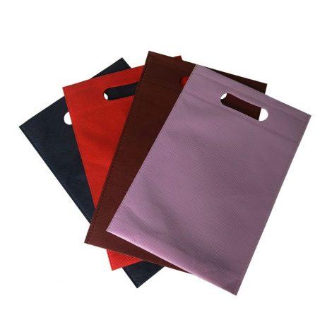 Túi vải không dệt mẫu 6