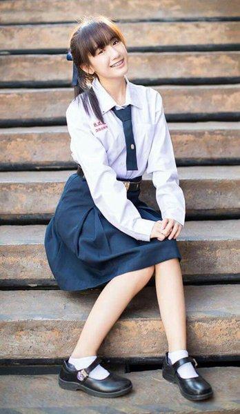 Khám phá những bộ đồng phục học sinh đa dạng và đặc sắc khắp thế giới - 5