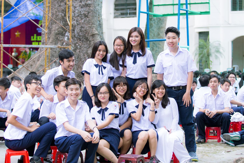 Khám phá những bộ đồng phục học sinh đa dạng và đặc sắc khắp thế giới - 10