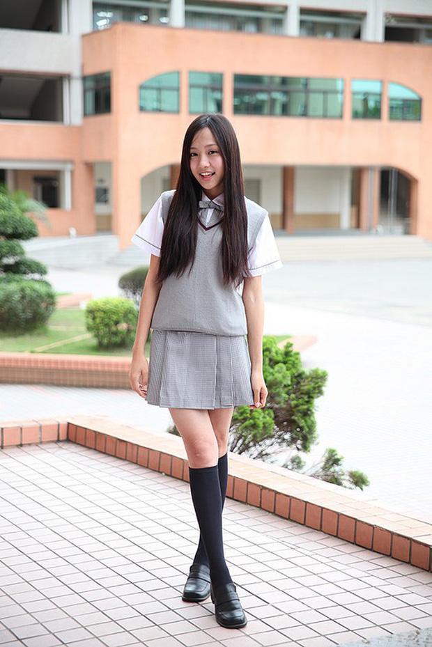 Khám phá những bộ đồng phục học sinh đa dạng và đặc sắc khắp thế giới - 11