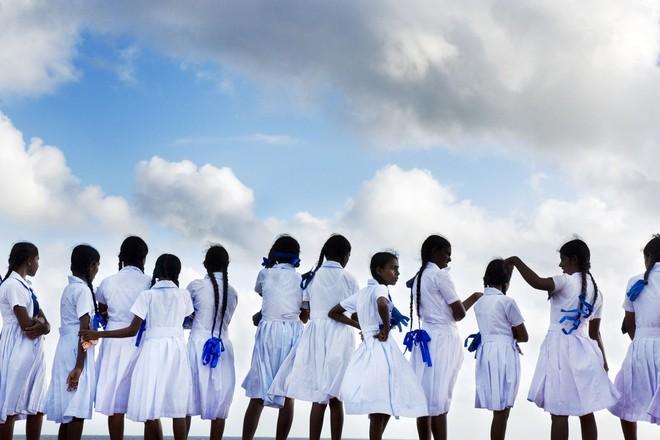 Khám phá những bộ đồng phục học sinh đa dạng và đặc sắc khắp thế giới - 14