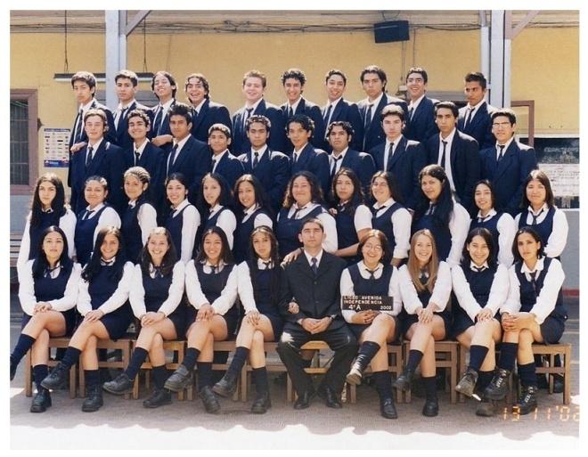 Khám phá những bộ đồng phục học sinh đa dạng và đặc sắc khắp thế giới - 16