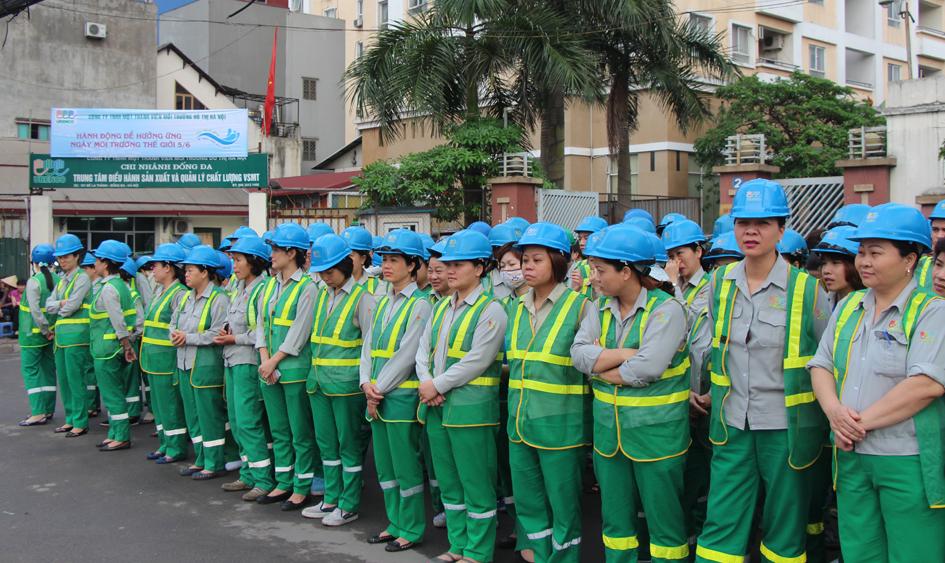 Áo phản quang bảo hộ an toàn dành cho người lao động - 5