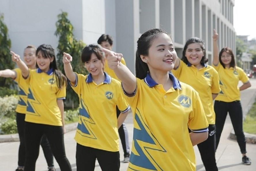 đồng phục trường học, học sinh, đồng phục thể dục, may đồng phục théo yêu cầu - 2
