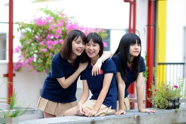 Những mẫu đồng phục trường học nổi bật trên thế giới