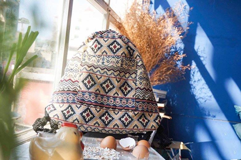 túi dây rút, balo dây rút, túi vải bố, túi vải tolebag, túi canvas - 31