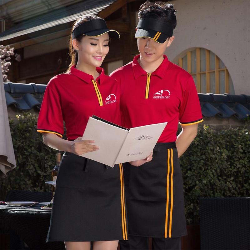 Đồng phục áo thun cao cấp