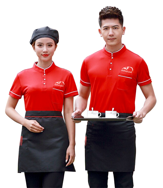 Xưởng may đồng phục áo thun cao cấp
