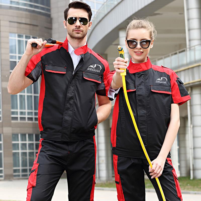 Xưởng may đồng phục bảo hộ lao động