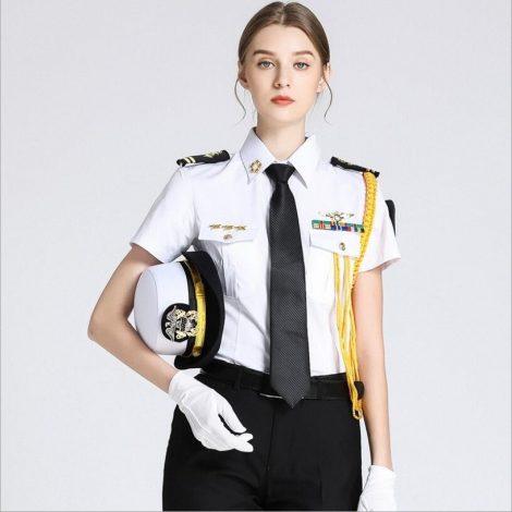 Áo bảo vệ dành cho nữ
