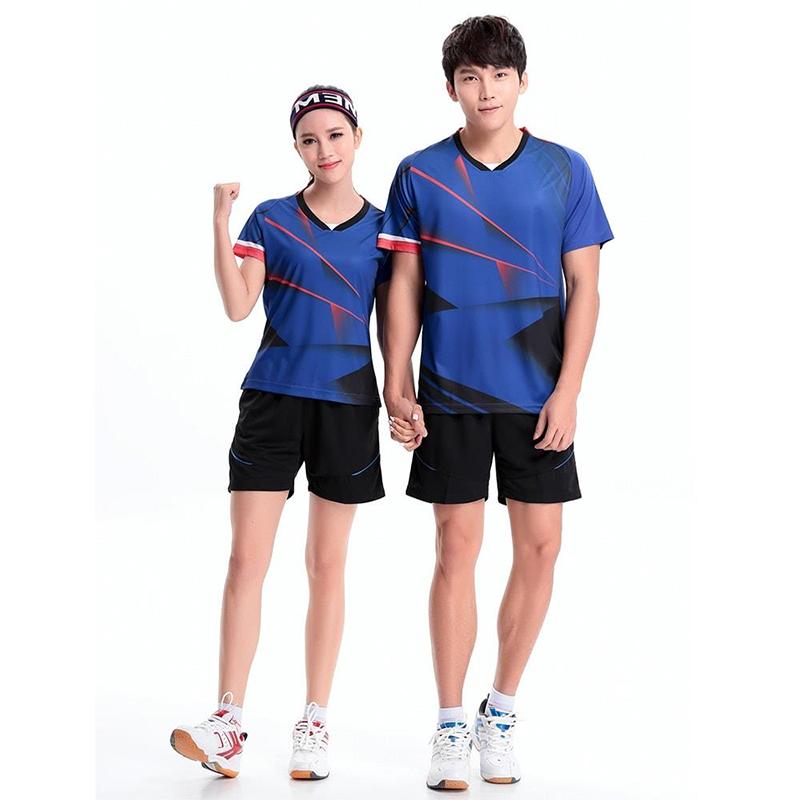 Đồng phục thể dục thể thao chuyên nghiệp - 1